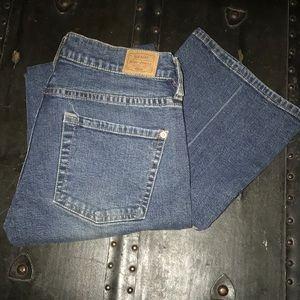 Old Navy Bootcut stretch Jeans size 1
